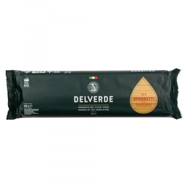 Delverde Spaghetti In Bronzo 500G 488563-V001 by Delverde