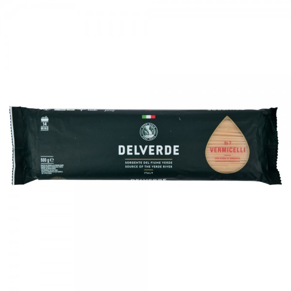 Delverde Vermicelli  - 500G 488566-V001 by Delverde