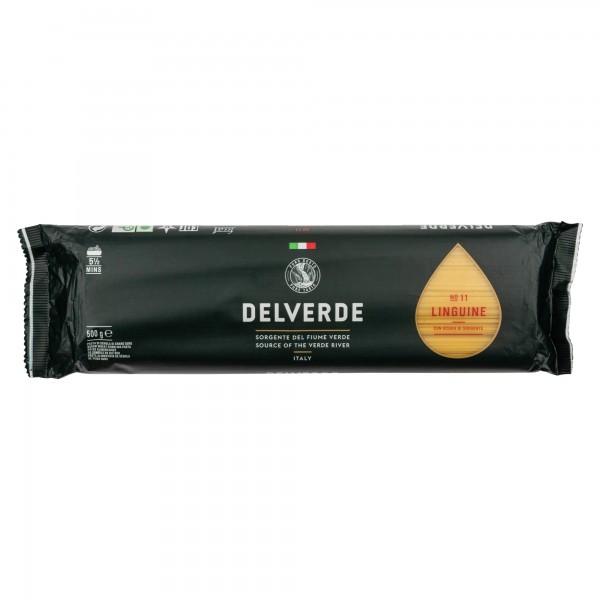 Delverde Linguine No.11 Pasta 500G 488567-V001 by Delverde