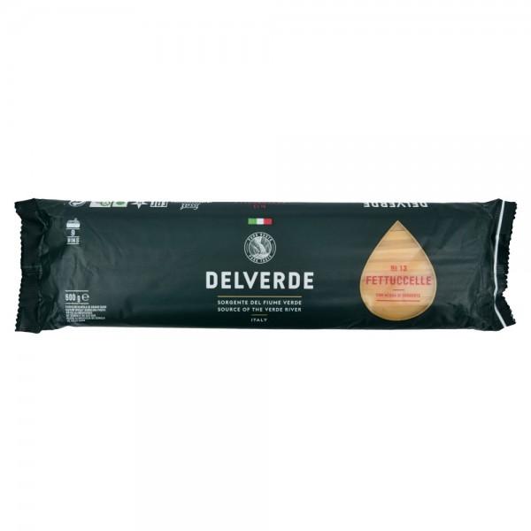 Delverde Fettuccelle  - 500G 488569-V001 by Delverde