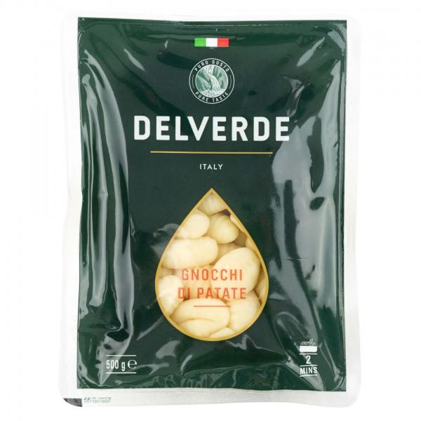 Delverde Gnocchi Patate 500G 488585-V001 by Delverde