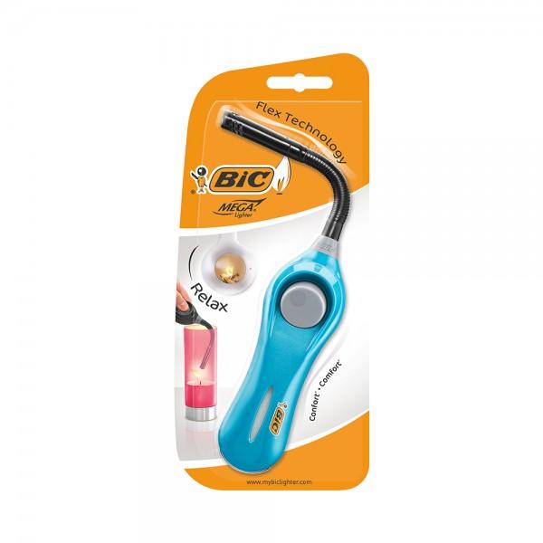 Bic Megalighter Flex Bliste 488611-V001 by Bic
