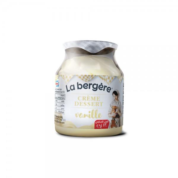 La Bergere Creme Dessert Vanilla 488856-V001 by La Bergere