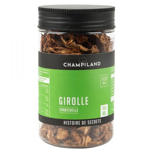 Girolles Fungus 40G 489085-V001 by Faye