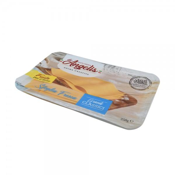 Angelis Sfoglia Lasagne 6 Sheets 489383-V001 by Armando De Angelis