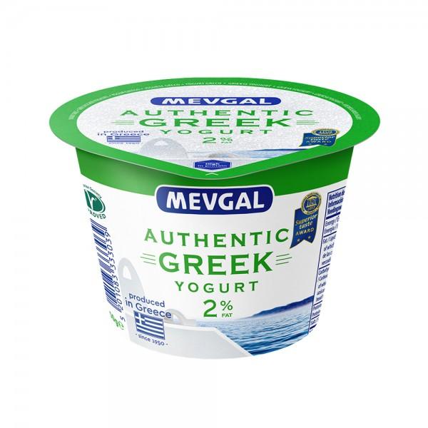 Mevgal Authentic Greek Yogurt 150g 489554-V001 by Mevgal