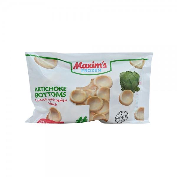 Maxim's Artichoke Bottoms 400g 489642-V001 by Maxim's