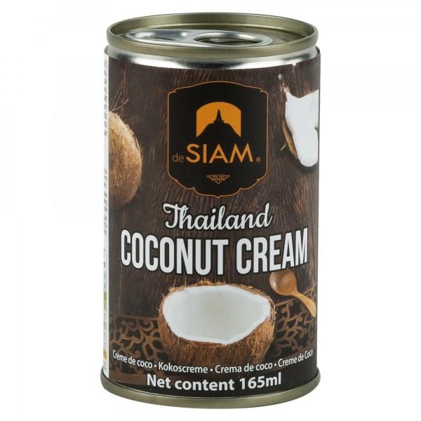 DeSiam Coconut Milk 165ml 489760-V001 by deSiam