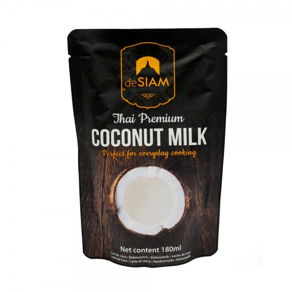 COCONUT MILK POUCH 489762-V001