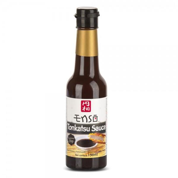 Enso Tonkatsu Sauce 150Ml 489846-V001