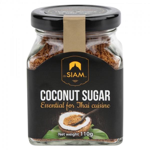 DeSiam Coconut Sugar 110G 489871-V001 by deSiam