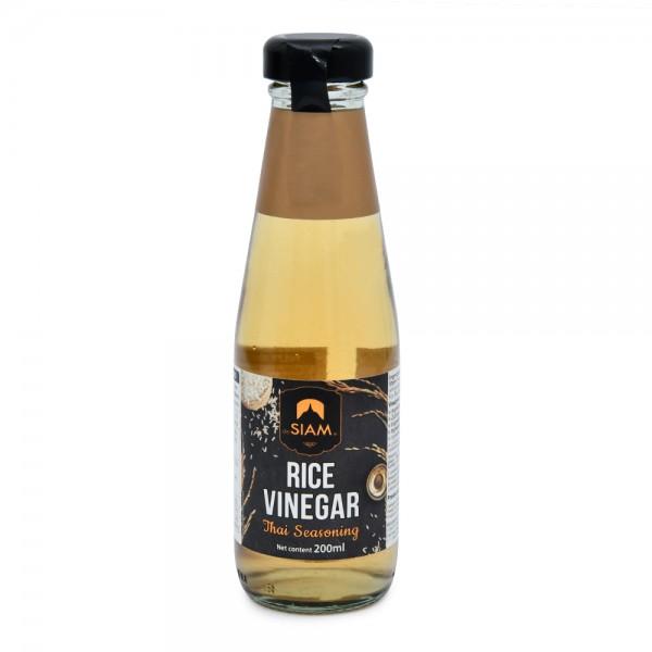 DeSiam Rice Vinegar 200ml 489881-V001 by deSiam