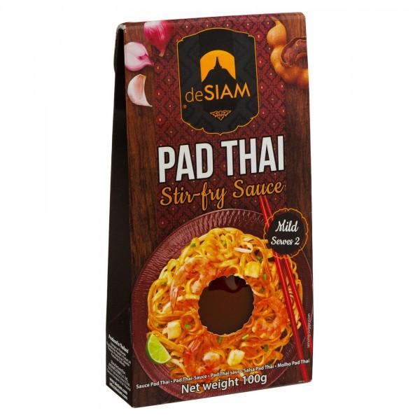 Desiam Pad Thai Stir Fry Sauce 100G 489895-V001