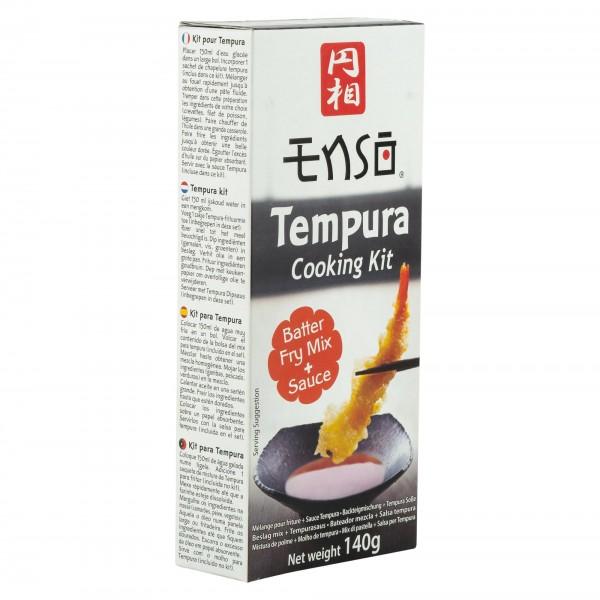 Enso Tempura Cooking Set 140G 489903-V001 by Enso