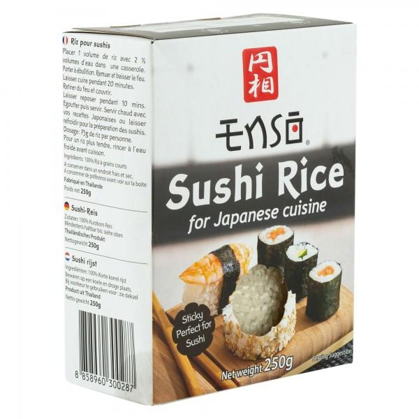 Enso Sushi Rice 250G 489904-V001 by Enso