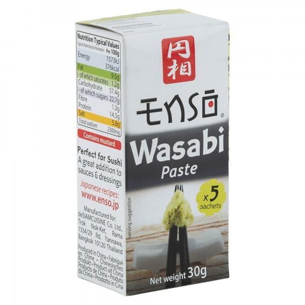 Enso Wasabi Paste 30G 489908-V001 by Enso