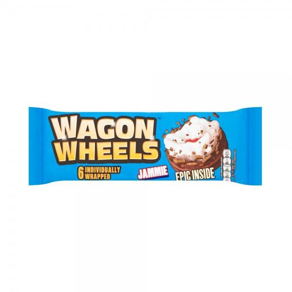 WAGON WHEELS JAMMIE 490059-V001 by Burton's Biscuit