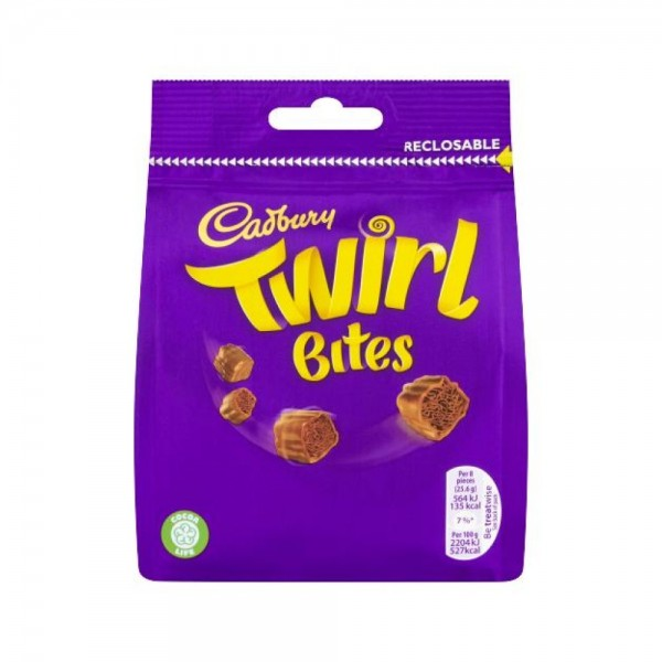 Cadbury Twirl Bites 490060-V001 by Cadbury
