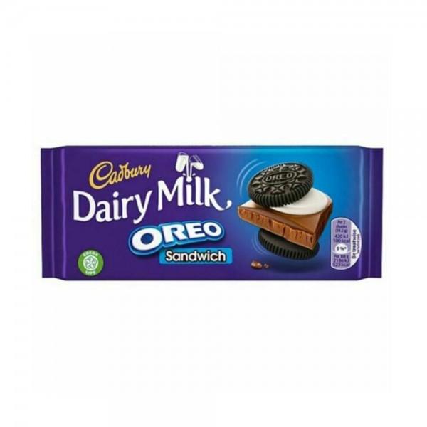 DM OREO SANDWICH 490067-V001 by Cadbury