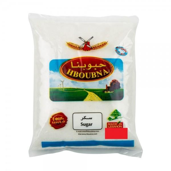 Hboubna Sugar 2Kg 490256-V001 by Hboubna