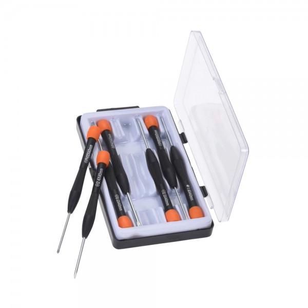 PRECISION SCREWDRIVER SET 490665-V001 by FX Tools