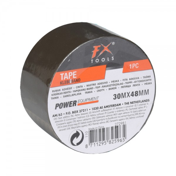 PACKING TAPE BROWN 490683-V001 by FX Tools