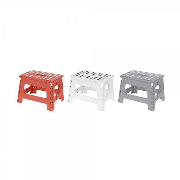 Fx Tools Folding Step Stool 32X36X4Cm - 1Pc 490690-V001 by FX Tools
