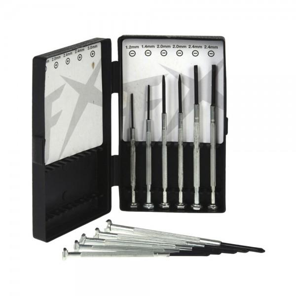 PRECISION SCREWDRIVER SET 490693-V001 by FX Tools