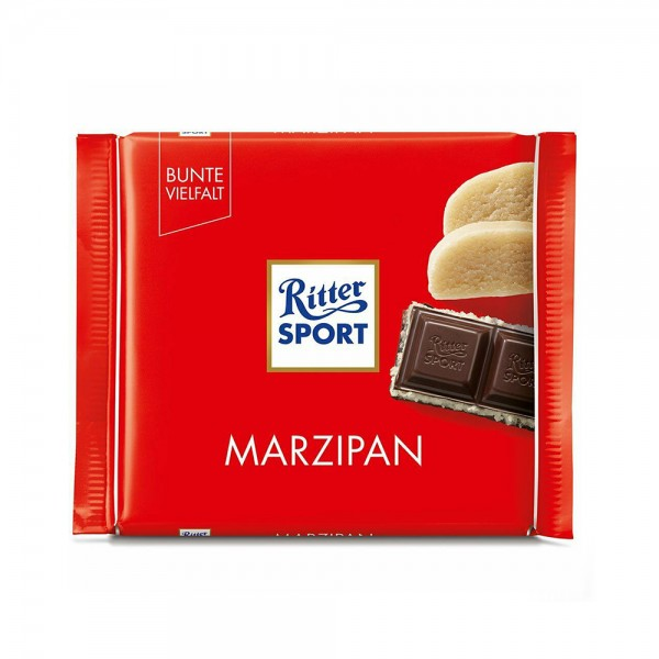 CHOC OMARZIPAN 490714-V001 by Ritter Sport