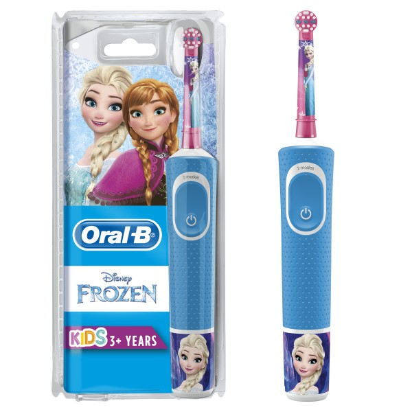 Oral-B Electric Toothbrush Rech Frozn 490878-V001 by Oral-B