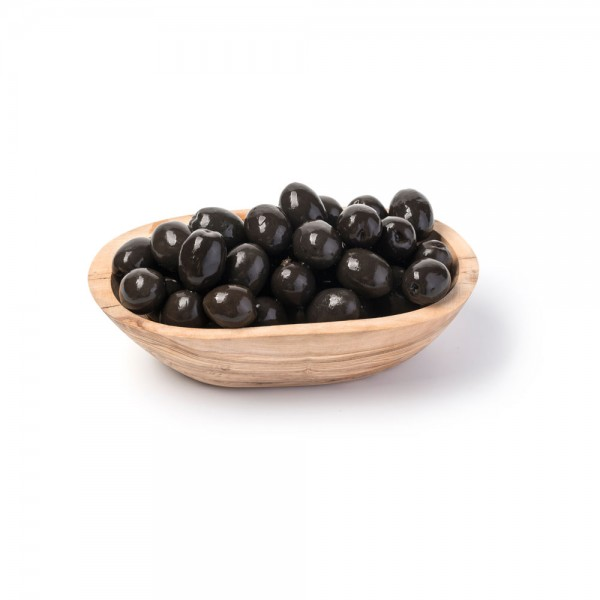 Black Olives With Less Salt 491191-V001 by Spinneys Cheese Counter