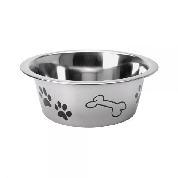 BOWL DOG STAINLESS STEEL 491249-V001 by PT