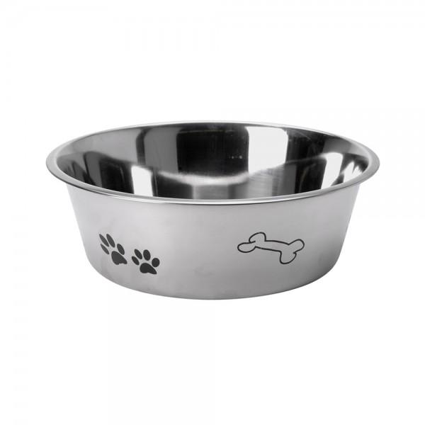 BOWL DOG STAINLESS STEEL 491251-V001 by PT