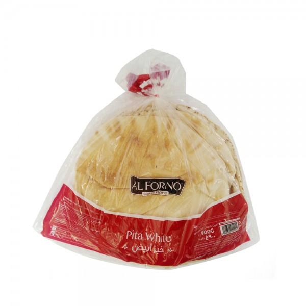 Al Forno Pita White Large 900g 491720-V001 by Al Forno Gourmet