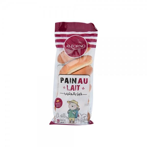 Al Forno Pain Au Lait 6PC 491732-V001 by Al Forno Gourmet