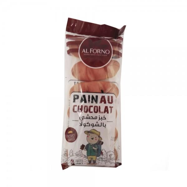 PAIN AU CHOCOLATE 491733-V001