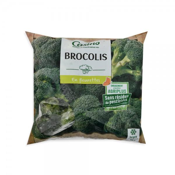 Casino Sp Brocolis Sans Pesticides - 1Kg 492189-V001 by Casino