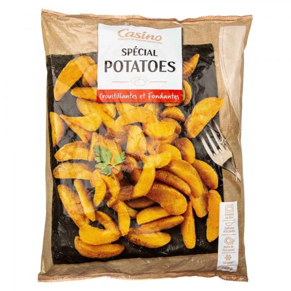 Casino Special Potatoes 700G 492306-V001