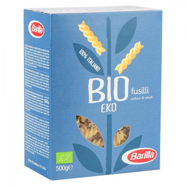 Barilla Fusilli Bio 500G 492428-V001 by Barilla