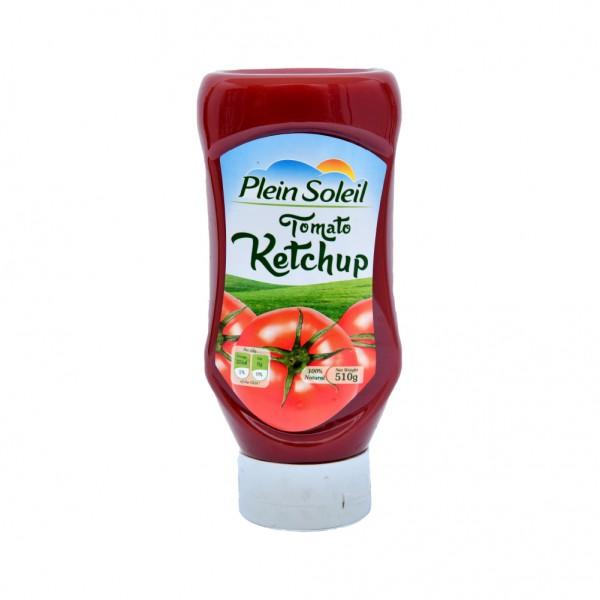 Plein Soleil Ketchup Squeeze 510G 492436-V001 by Plein Soleil