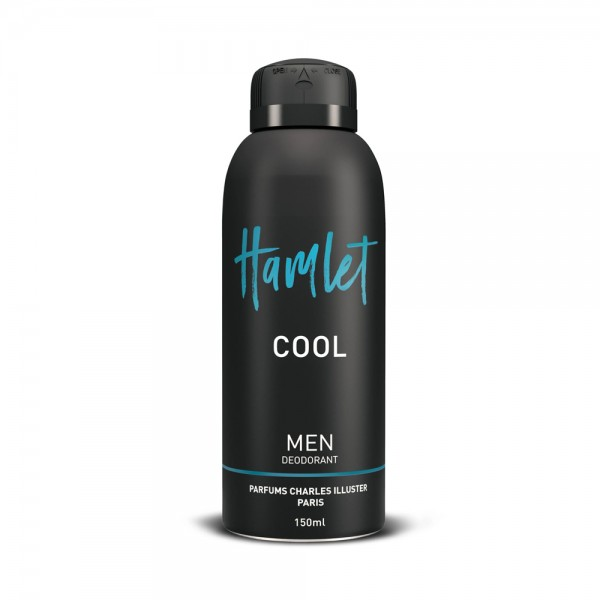COOL DEO 492748-V001 by Hamlet