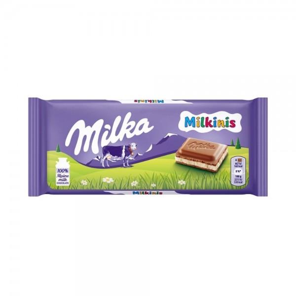 CHOCO MILKINIS 492837-V001 by Milka