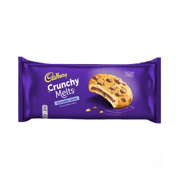CRUNCHY MELTS PM 493005-V001 by Cadbury
