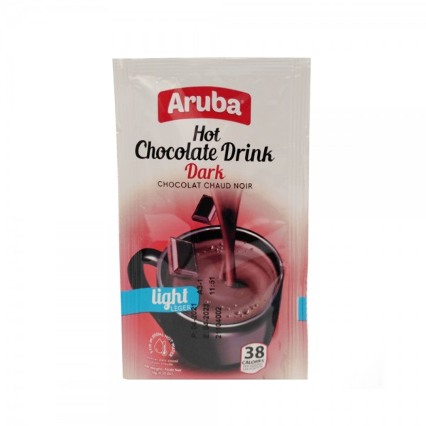 HOT CHOCOLATE LIGHT DARK 493062-V001 by Aruba