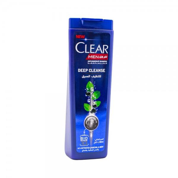 CLEAR Men Deep Cleanse Shampoo 360ml 493116-V001 by Clear