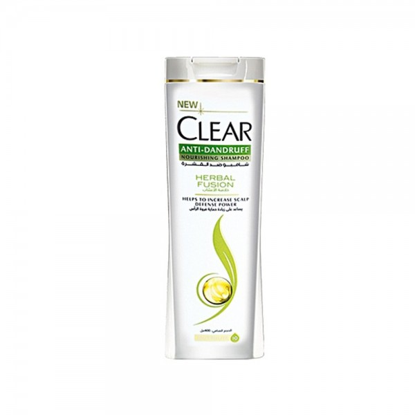 Clear Shampoo Herbal Fusion 493119-V001 by Clear