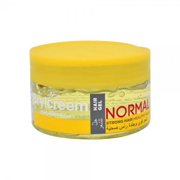 Brylcreem Pot Normal HoldGel - 250Ml 493131-V001 by Brylcreem