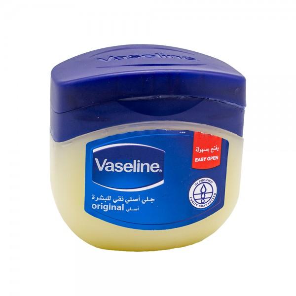 Vaseline Petro Jelly Pure - 450Ml 493142-V001 by Vaseline