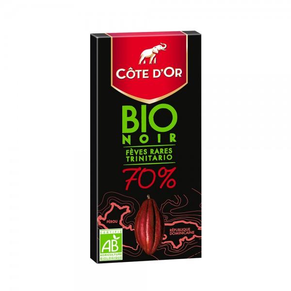 BLOC BIO NOIR 70PCENT 493797-V001 by Cote D'or