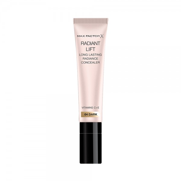 Max Factor Radiant Lift Conc 004 Deep - 1Pc 493868-V001 by Max Factor